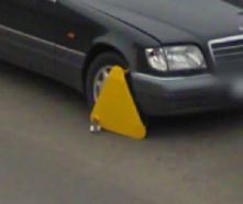 Clamped