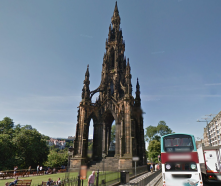 scottmonument