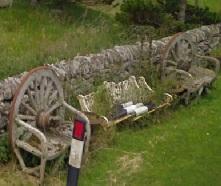wagonwheels